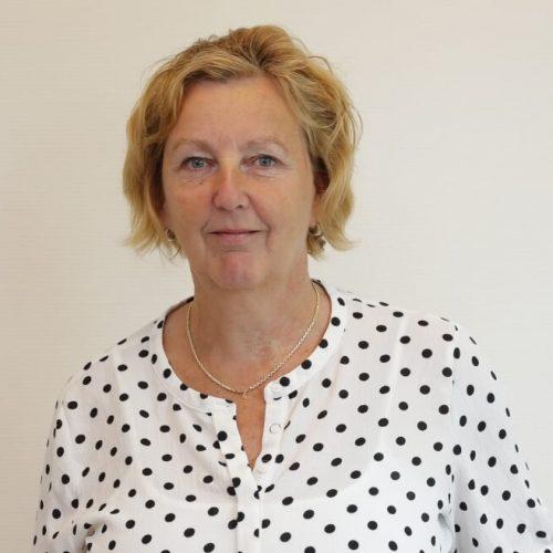 Sandra Vriezen