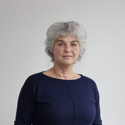 Erika Faure