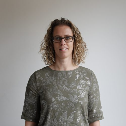 Ankie van den Heuvel